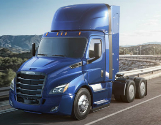 Trucks That Mean Business | Freightliner Trucks