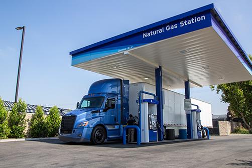 Cascadia U00ae Natural Gas